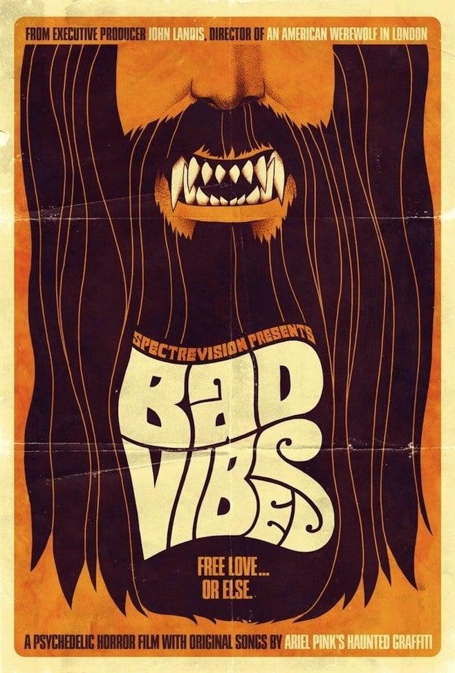 Ver Bad Vibes Online HD Español ()