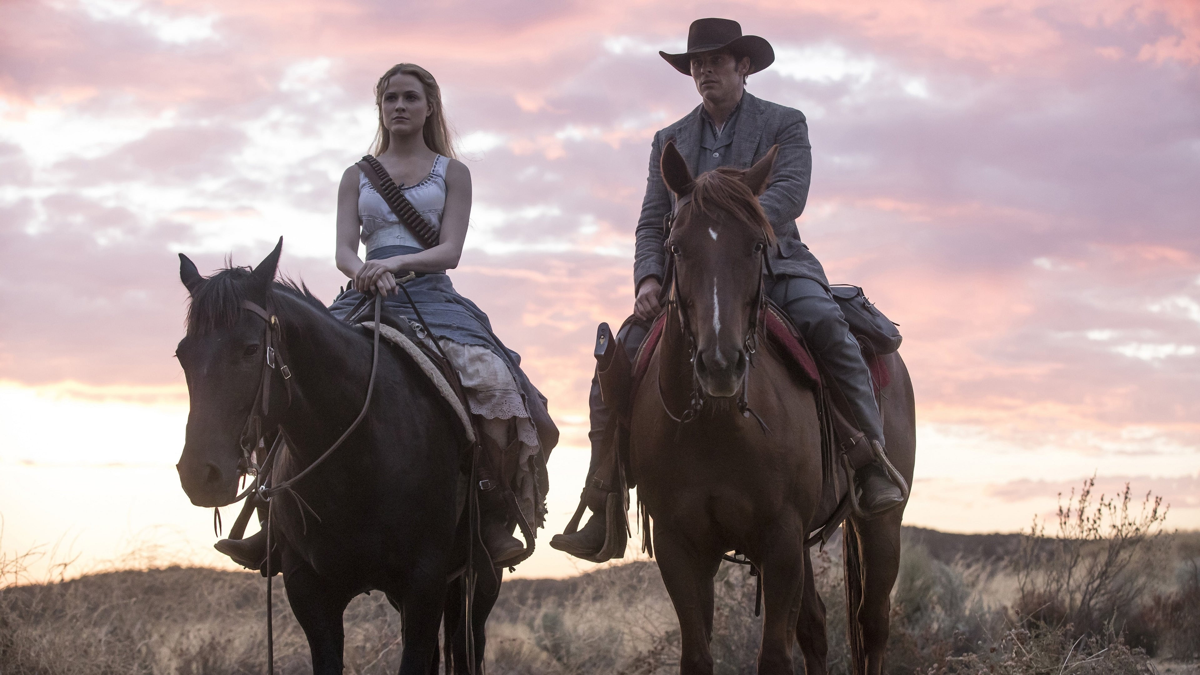 Westworld Season 2 :Episode 2  Reunion