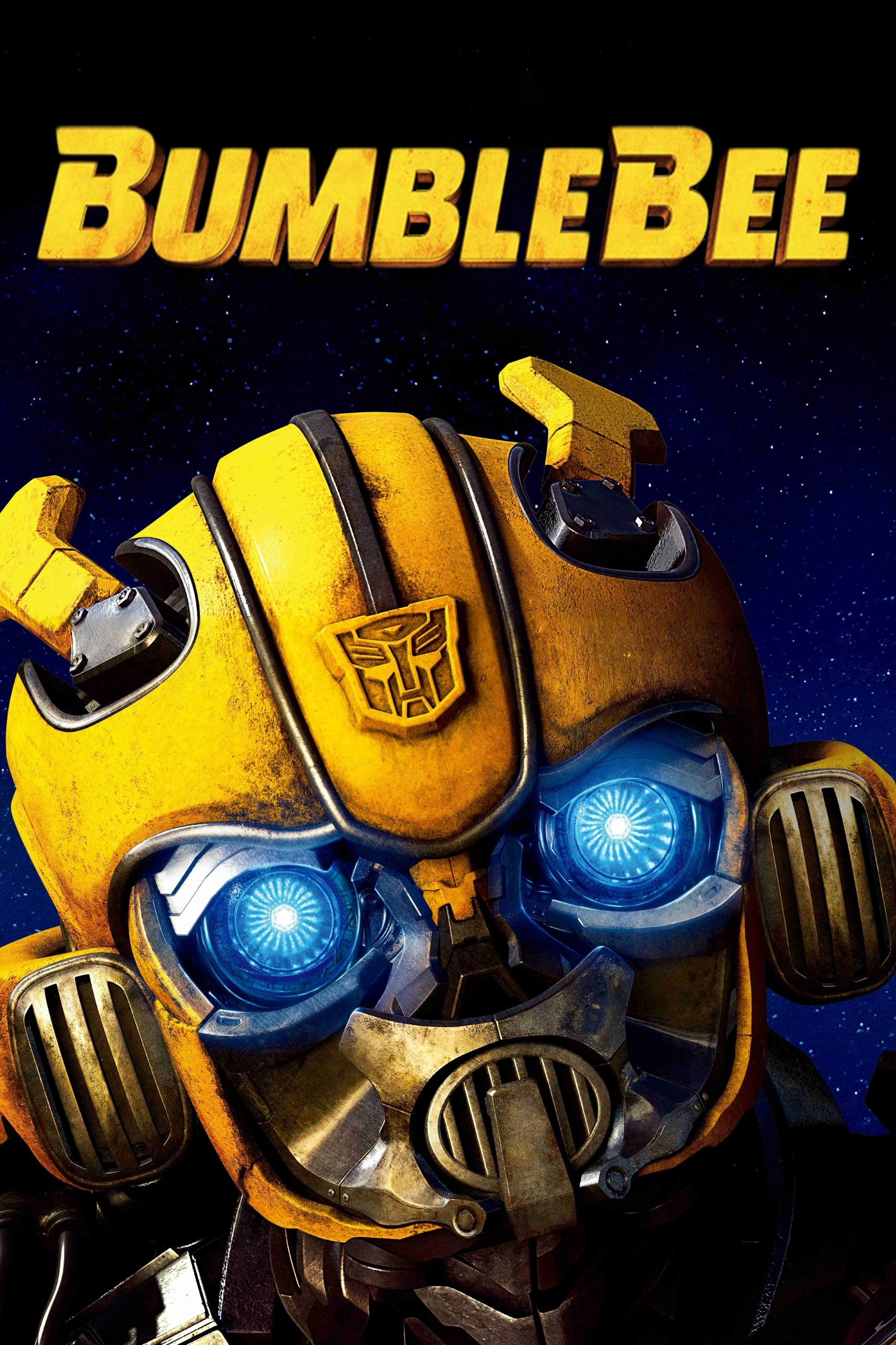 Bumblebee (2019) Torrent - BluRay Ultra HD Dual Áudio 5.1 [Full 1080p] Download