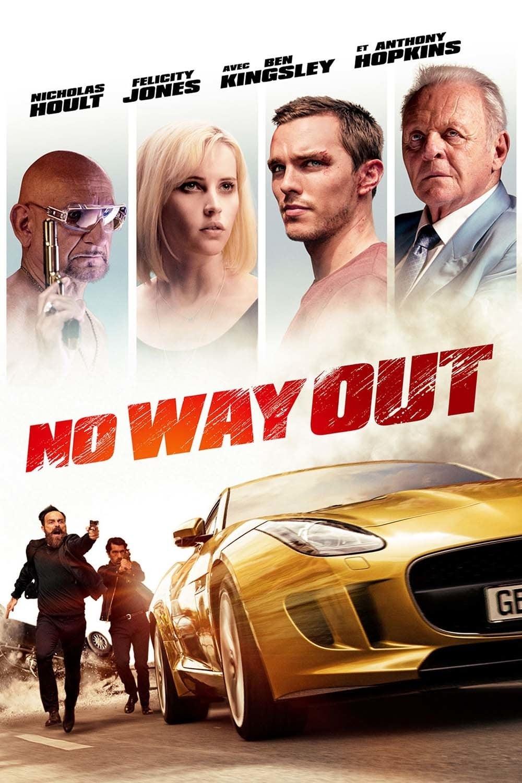 no way out stream deutsch