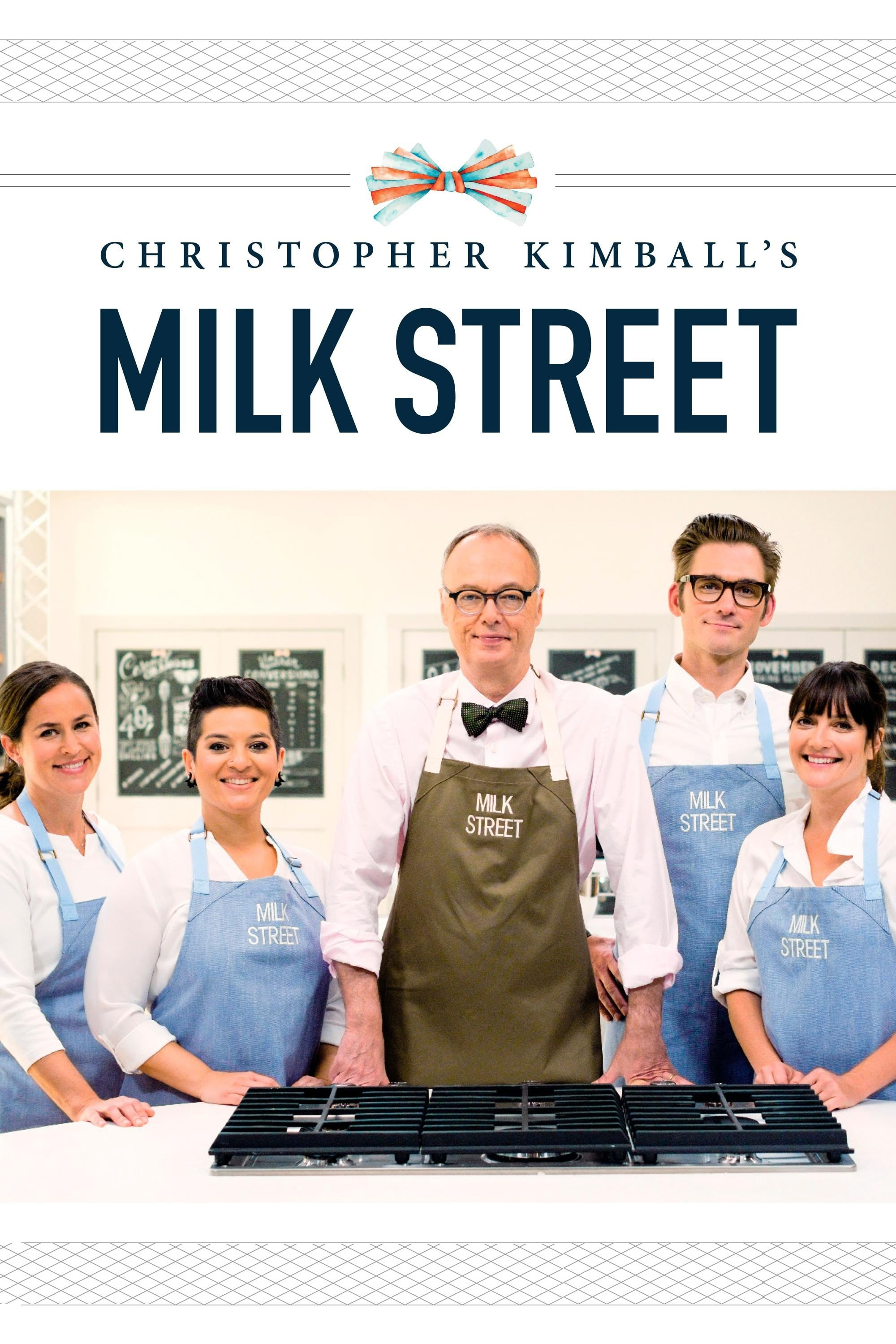 Christopher Kimball's Milk Street Television TV Shows About Baking