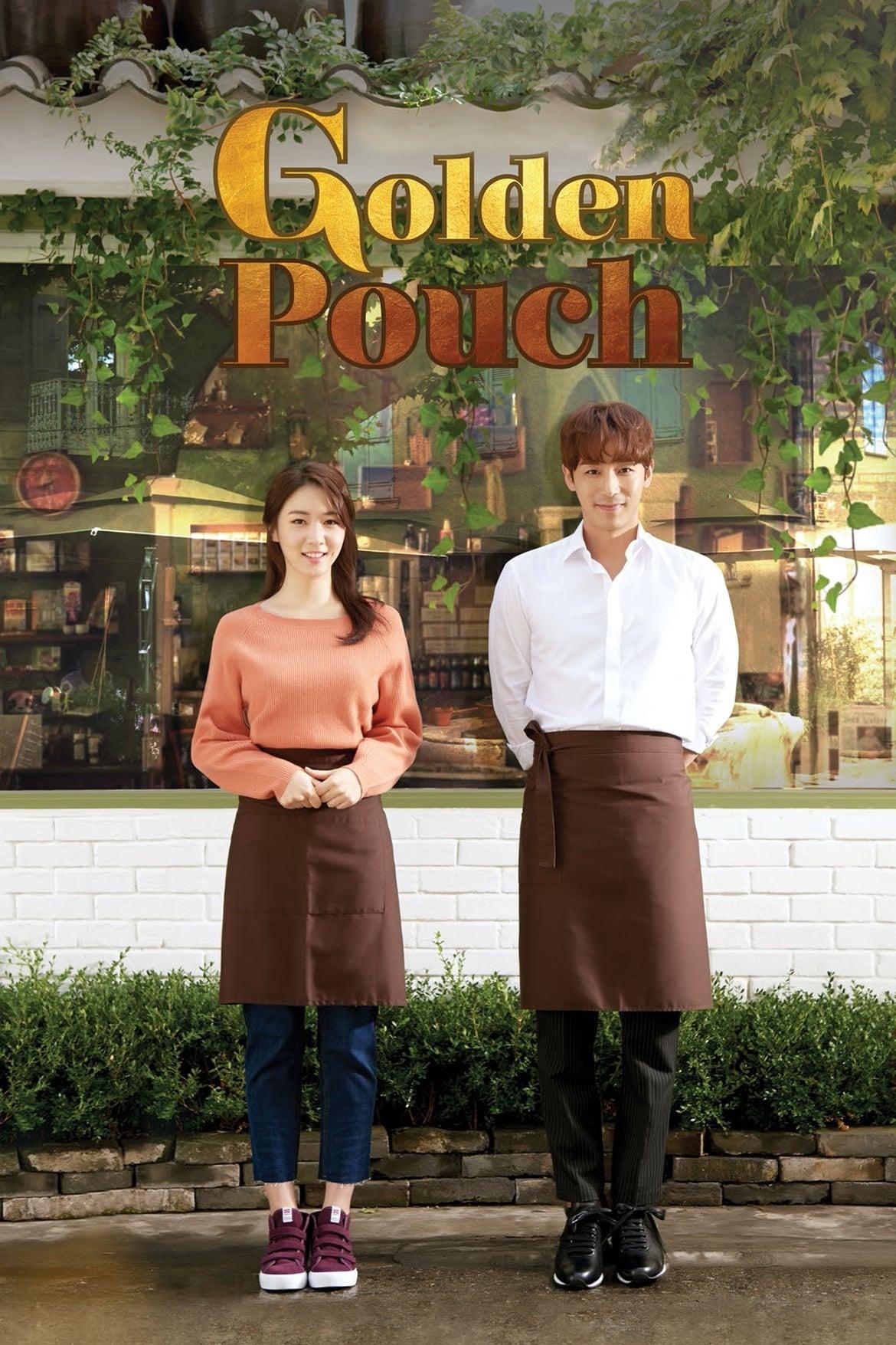 Golden Pouch (2016)