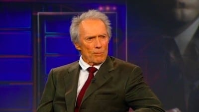 The Daily Show with Trevor Noah Season 17 :Episode 17  Clint Eastwood