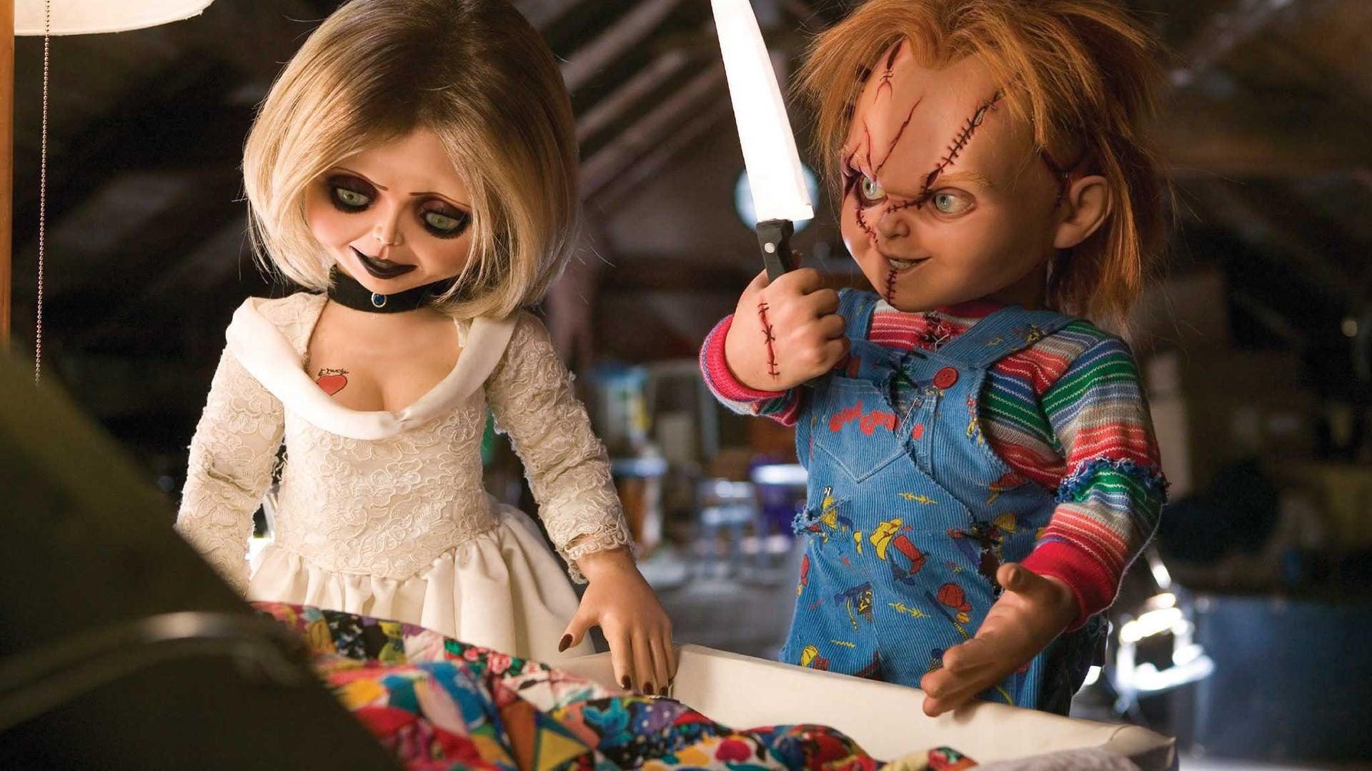 Le Fils de Chucky - DpStream