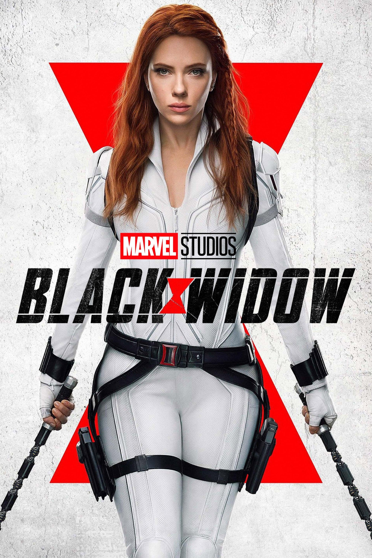 Black Widow streaming sur libertyvf