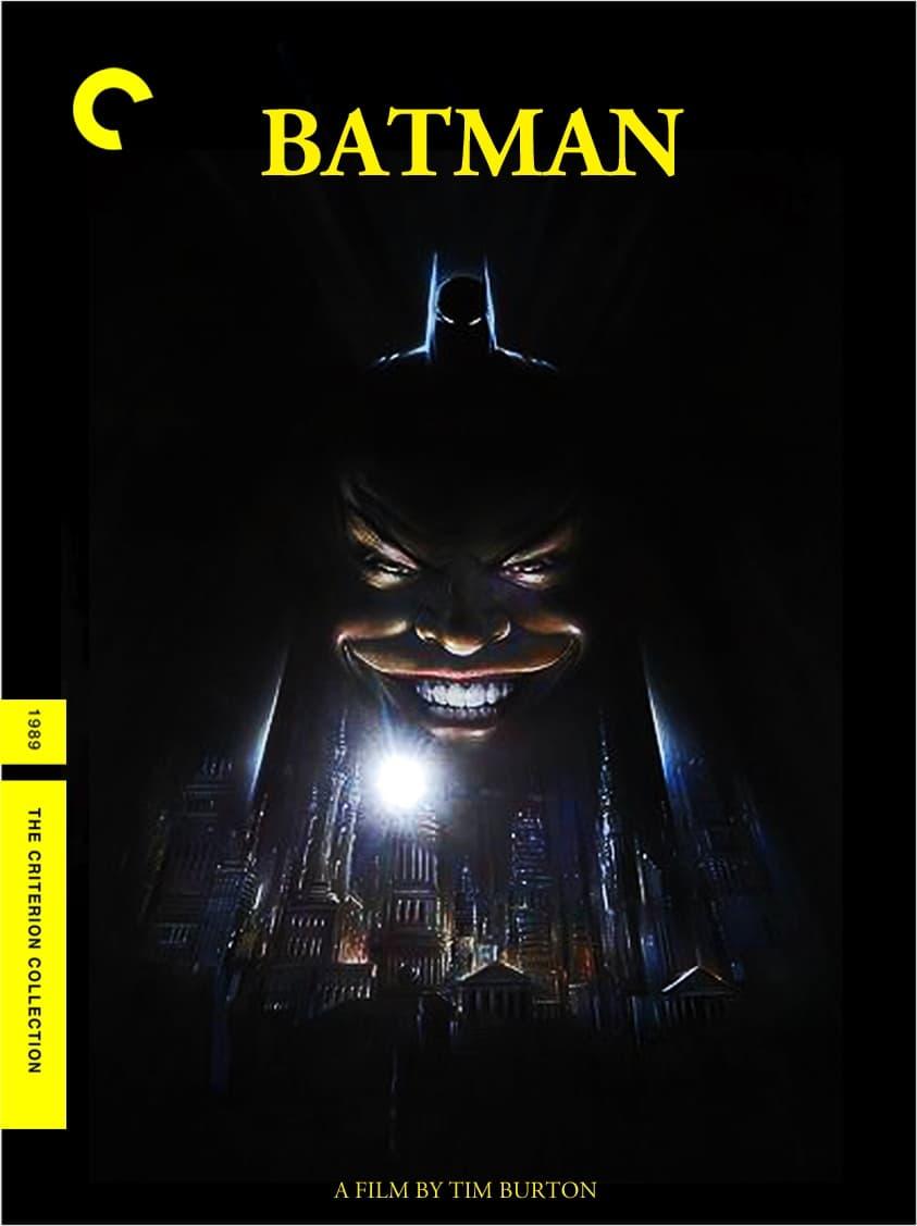 Batman Film Stream