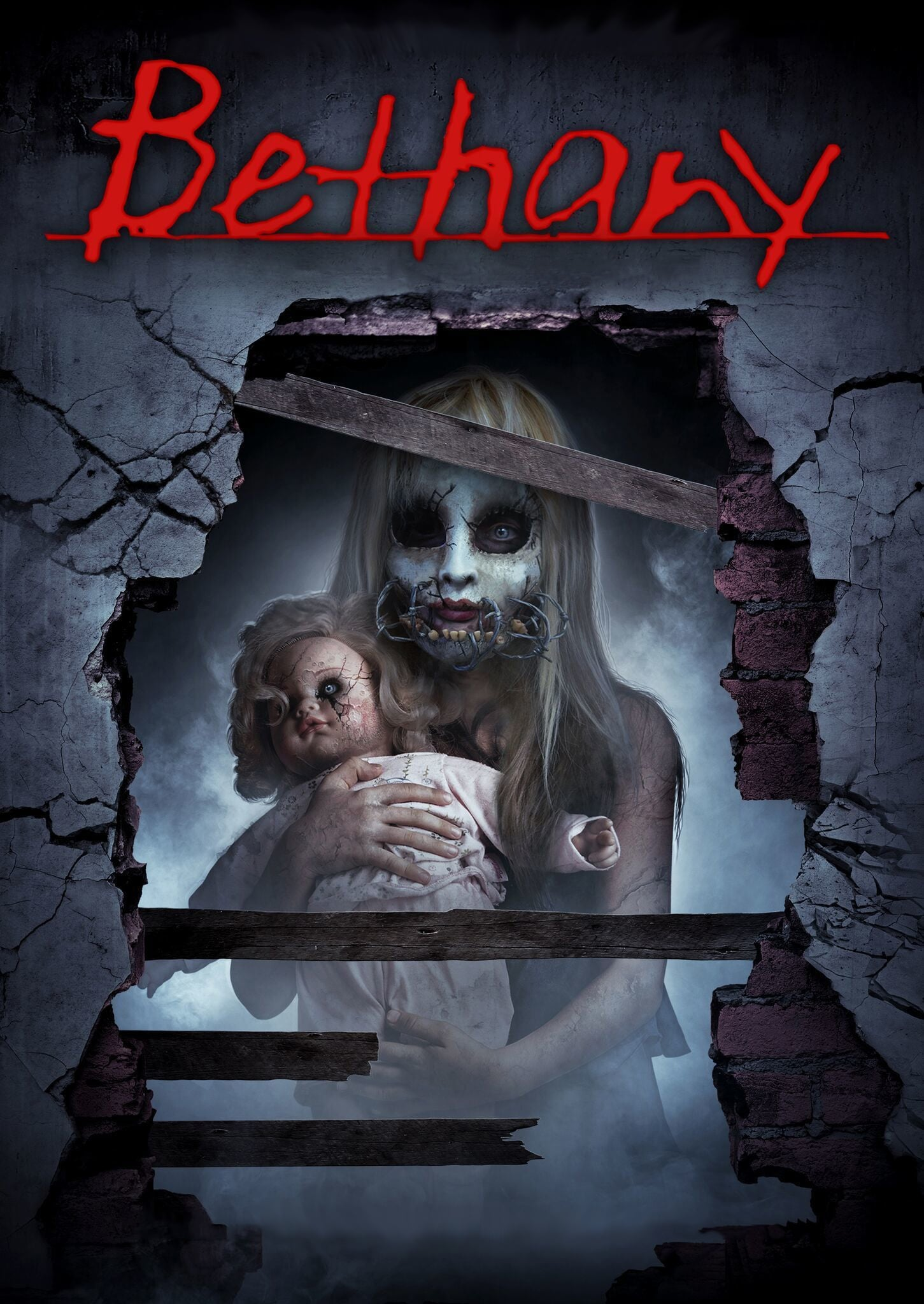 watch Bethany 2017 online free