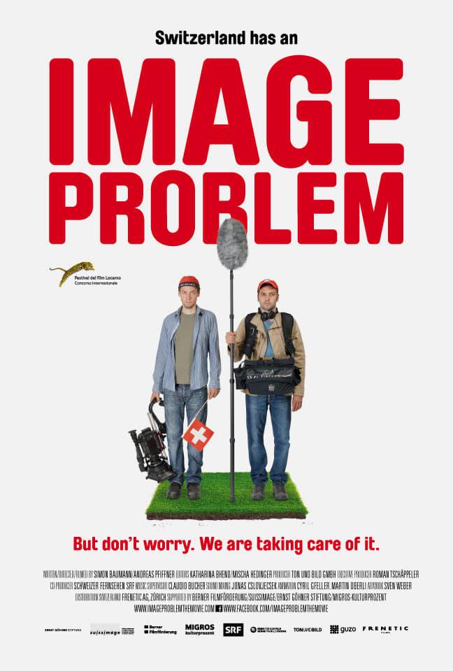 Ver Image Problem Online HD Español (2012)
