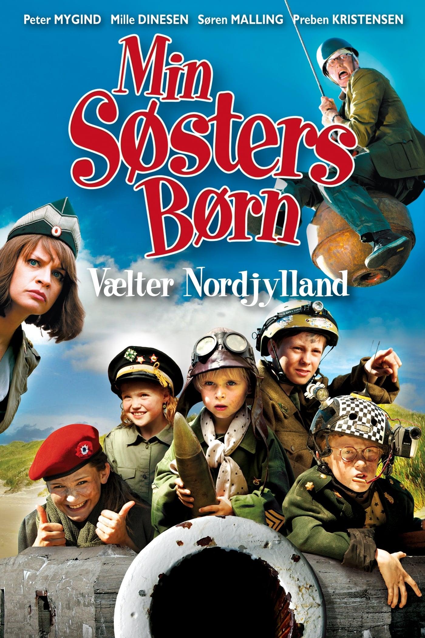 My Sister's Kids in Jutland (2010)