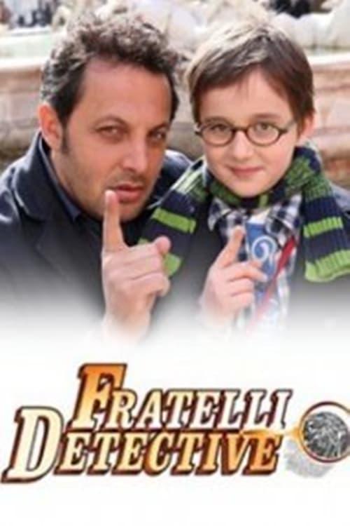 Fratelli detective (2009)
