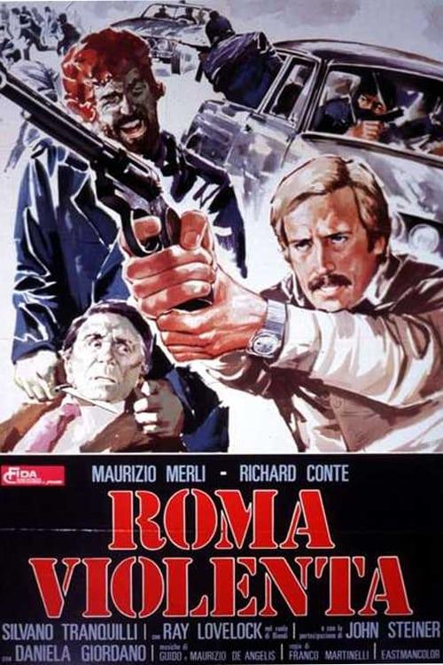 Violent City (1975)