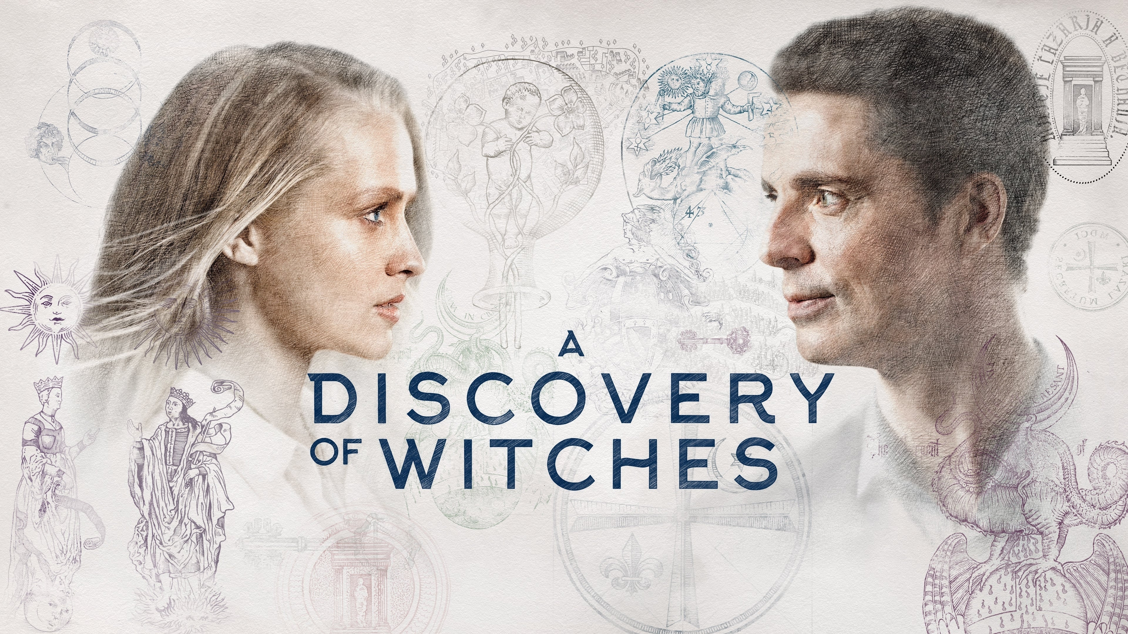 A Discovery of Witches-poster-2
