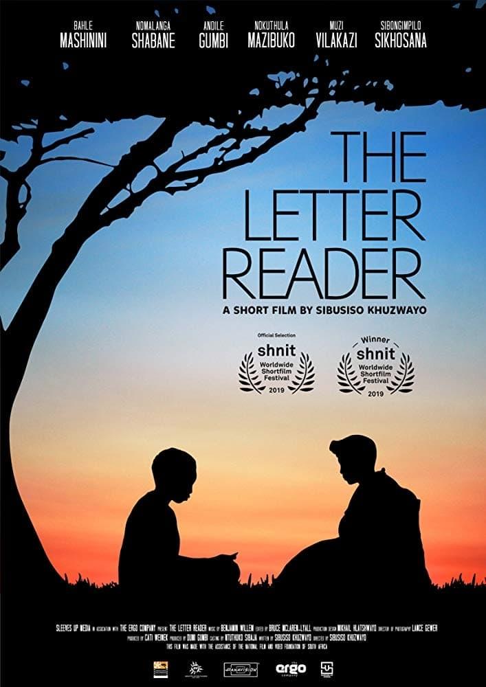O Menino que Lia Cartas Legendado