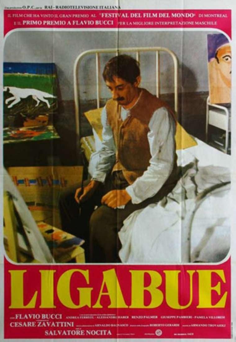 Ligabue (1977)
