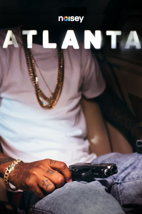 Noisey Atlanta (2015)