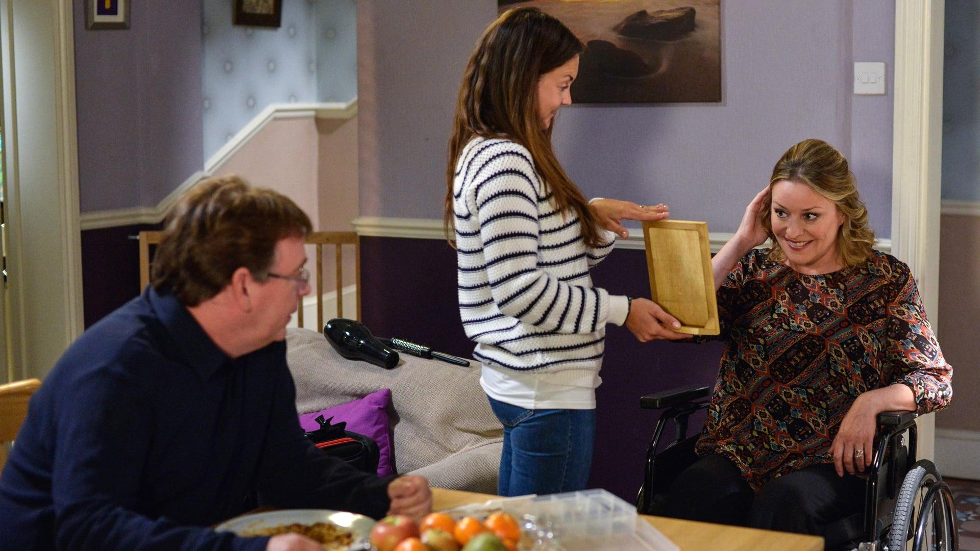 EastEnders Season 32 :Episode 192  02/12/2016