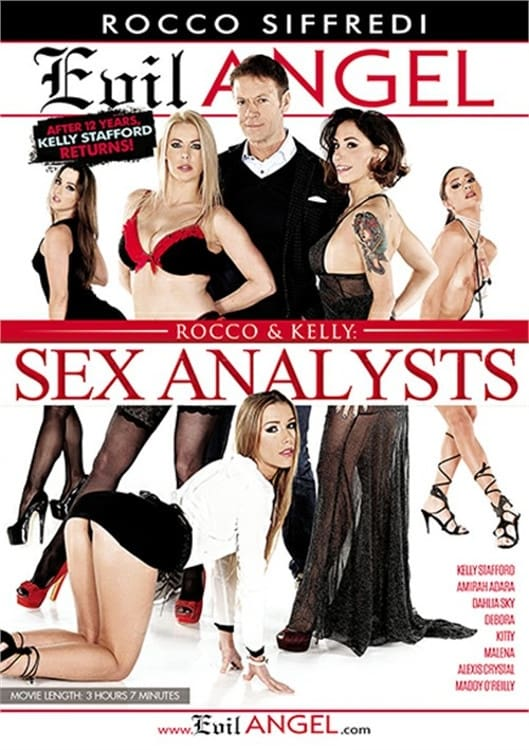 Ver Rocco & Kelly: Sex Analysts Online HD Español ()