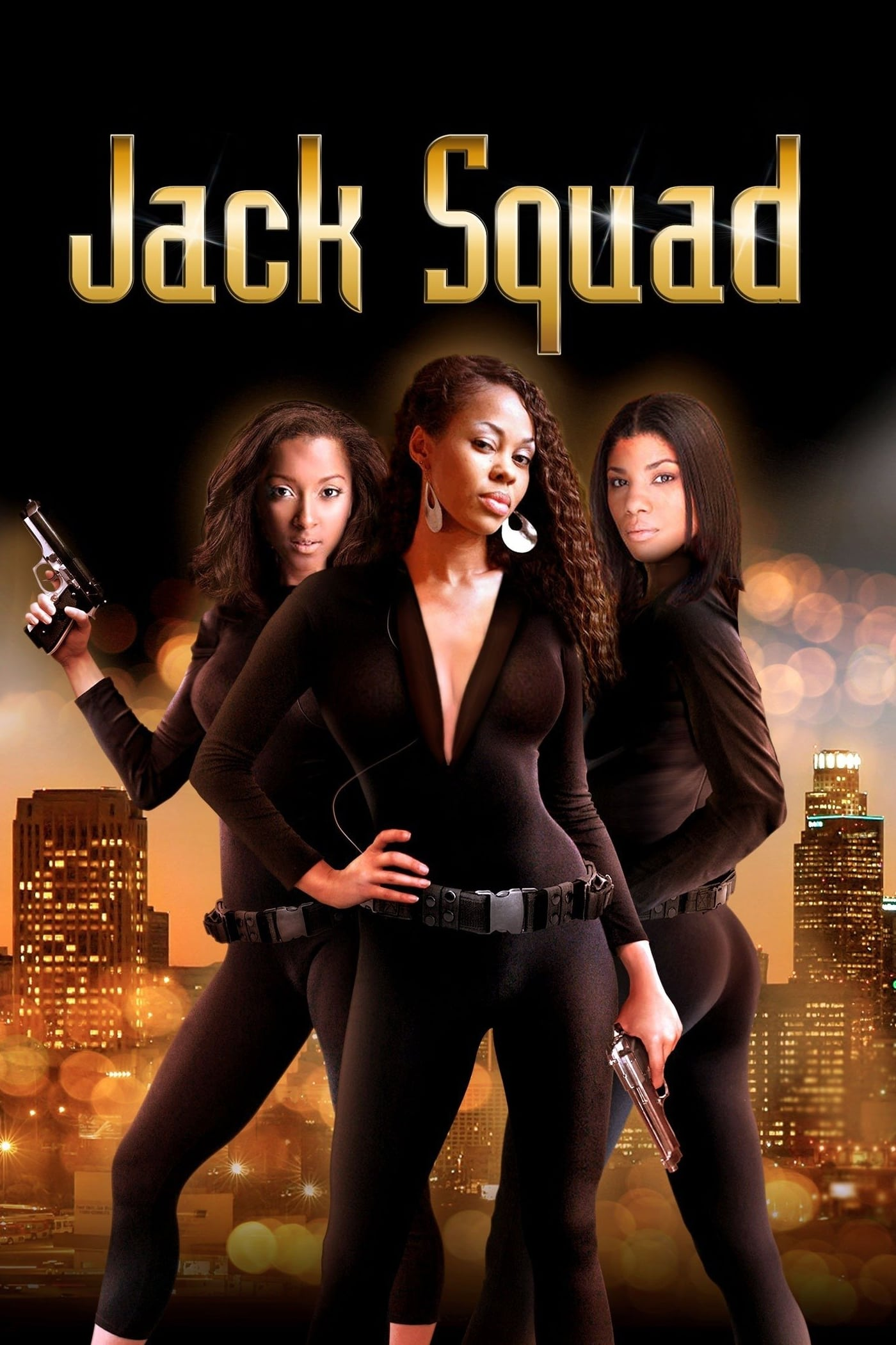 Jack Squad on FREECABLE TV
