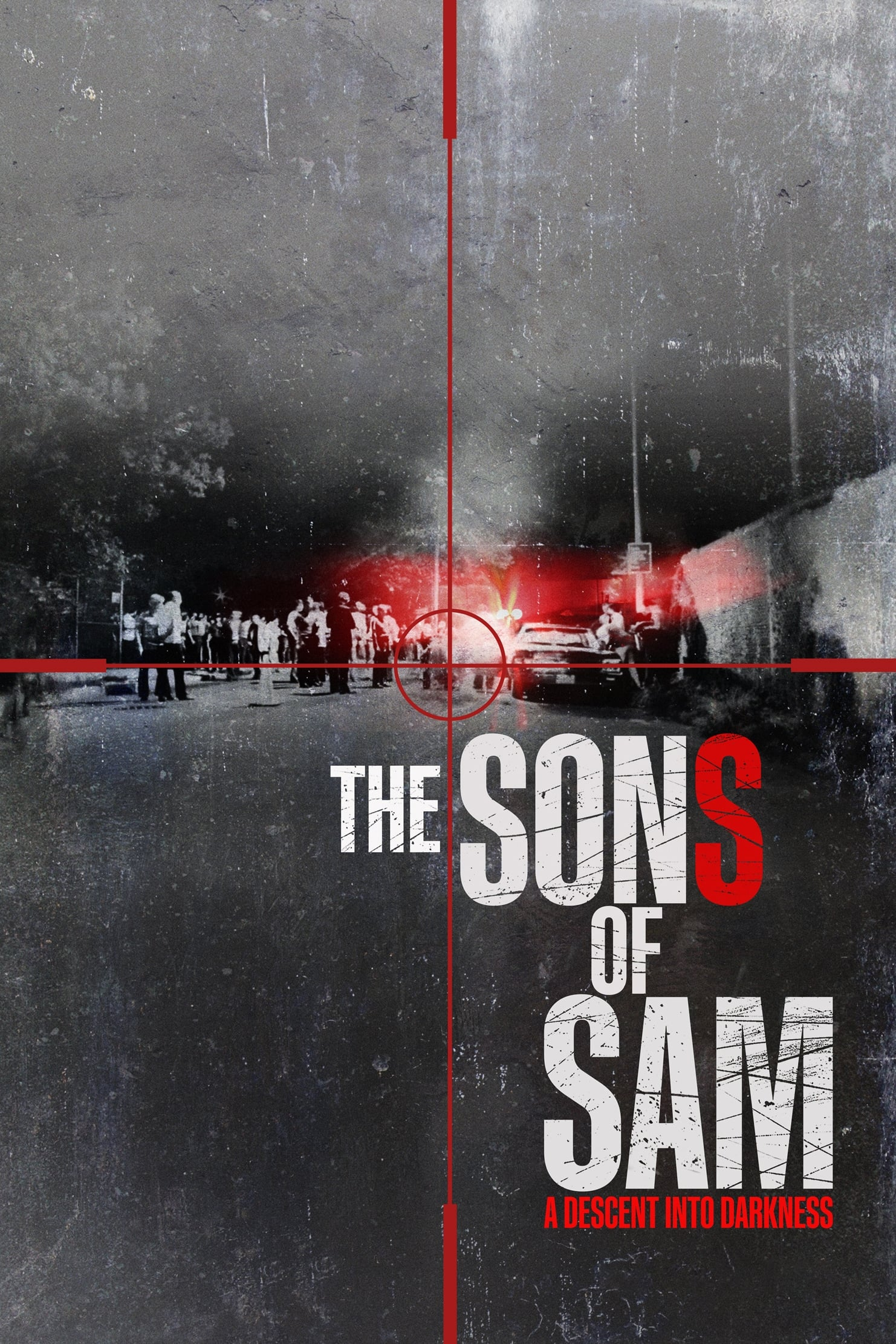 The Sons of Sam: A Descent Into Darkness TV Shows About Killer