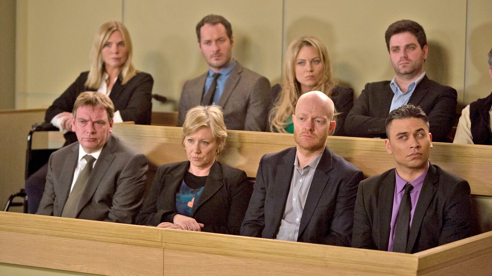 EastEnders Season 31 :Episode 80  14/05/2015