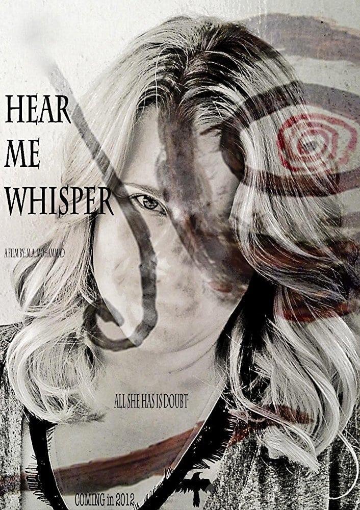 Ver Hear Me Whisper Online HD Español (2011)