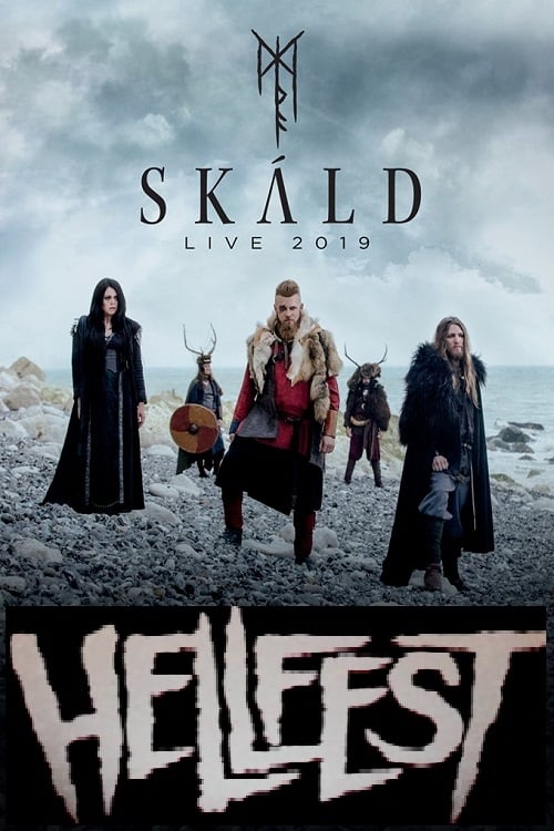 Skald au Hellfest 2019 (2019)