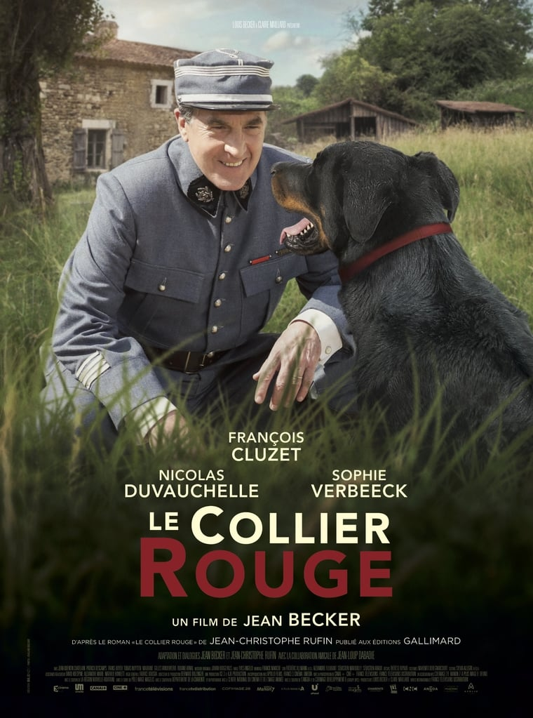 Le Collier Rouge - Mator