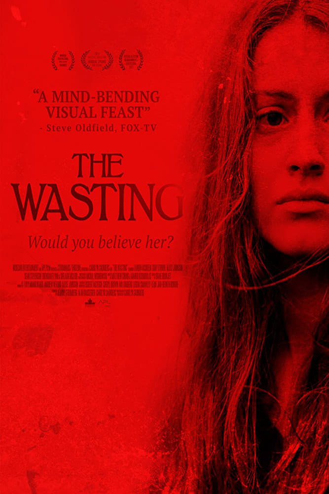 Ver The Wasting Online HD Español ()