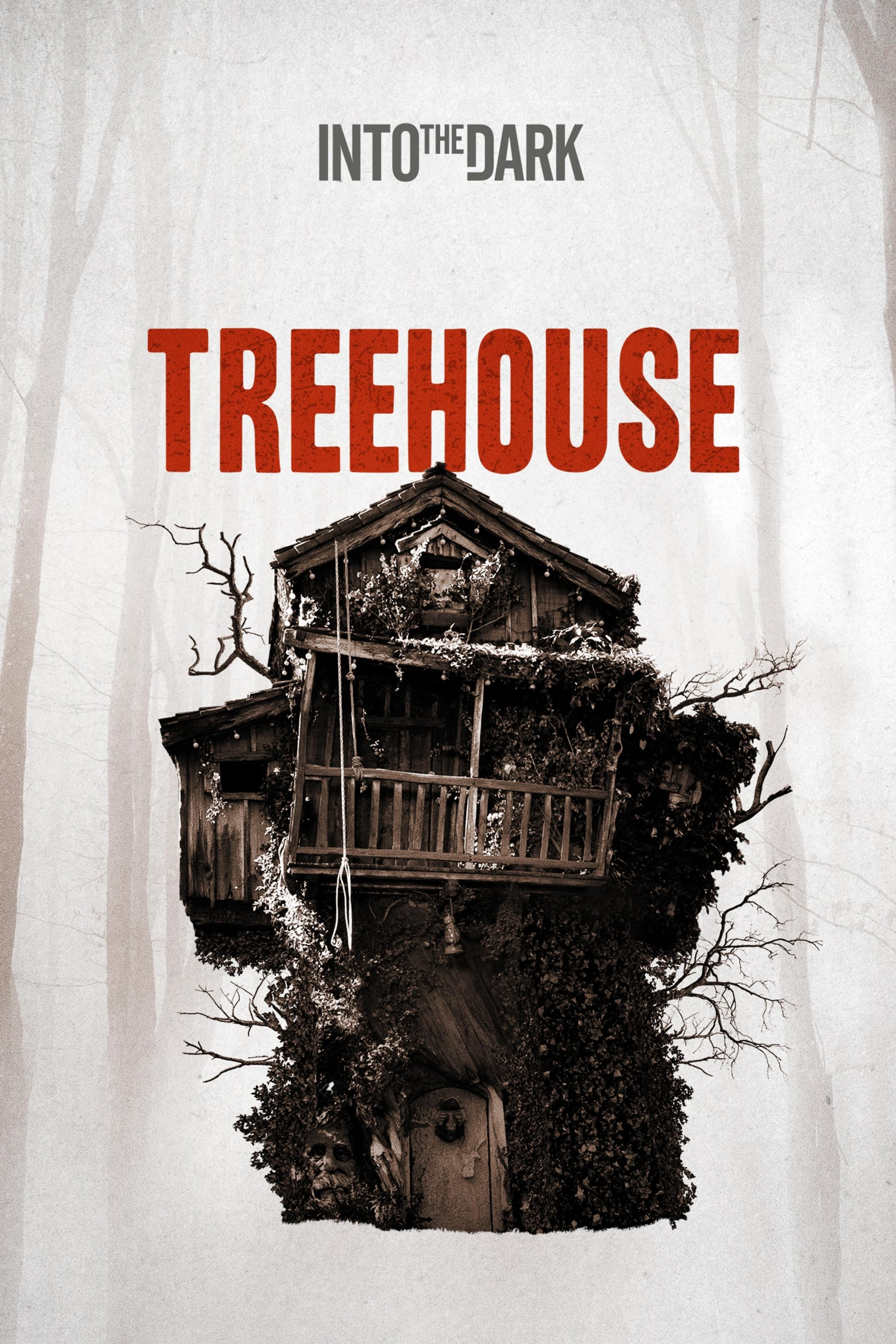 Into the Dark: Treehouse (2019)