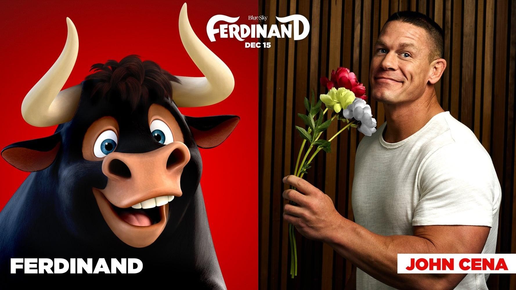 Ferdinand Stream Kinox