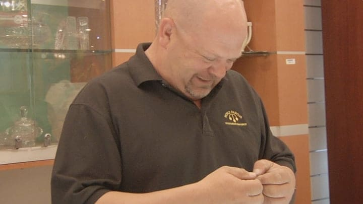 Pawn Stars Season 13 :Episode 4  Civil War Treasures