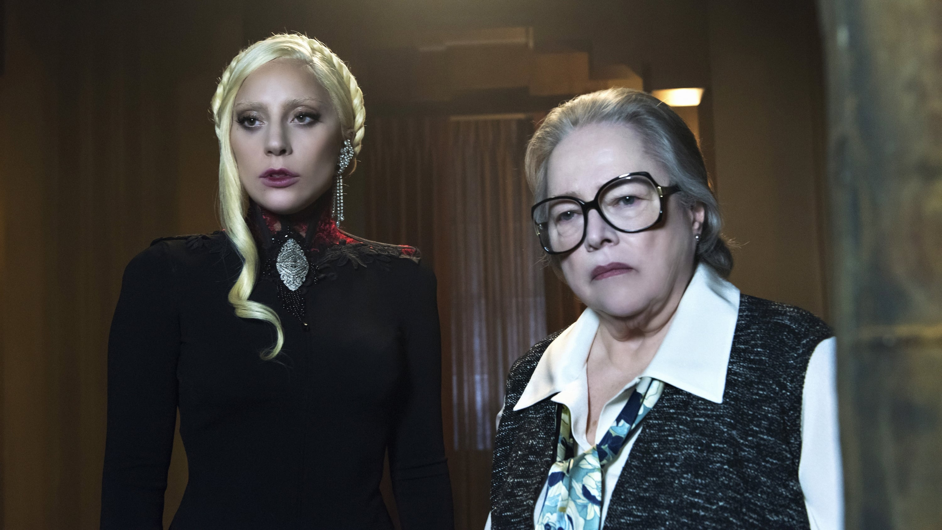 American Horror Story Season 5 :Episode 7  Flicker