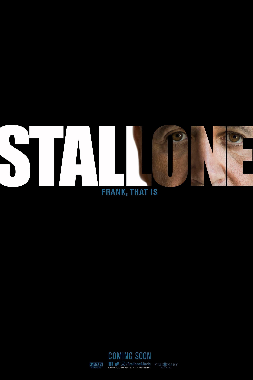 Stallone: Frank, That Is Legendado