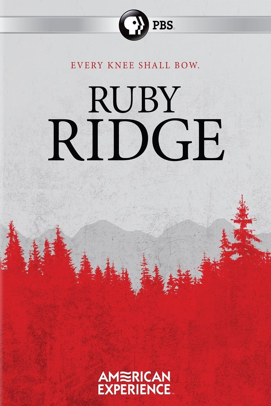 Ruby Ridge (2017)