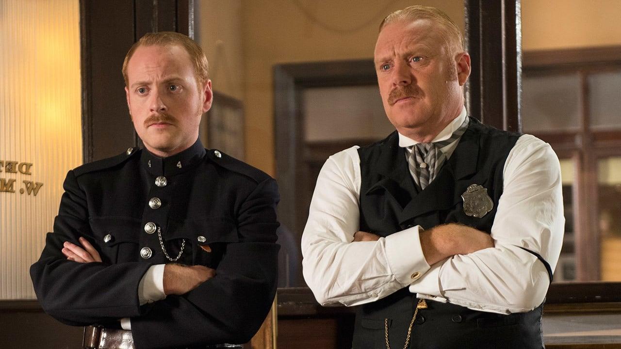 Murdoch Mysteries TV Series 2008   IMDb