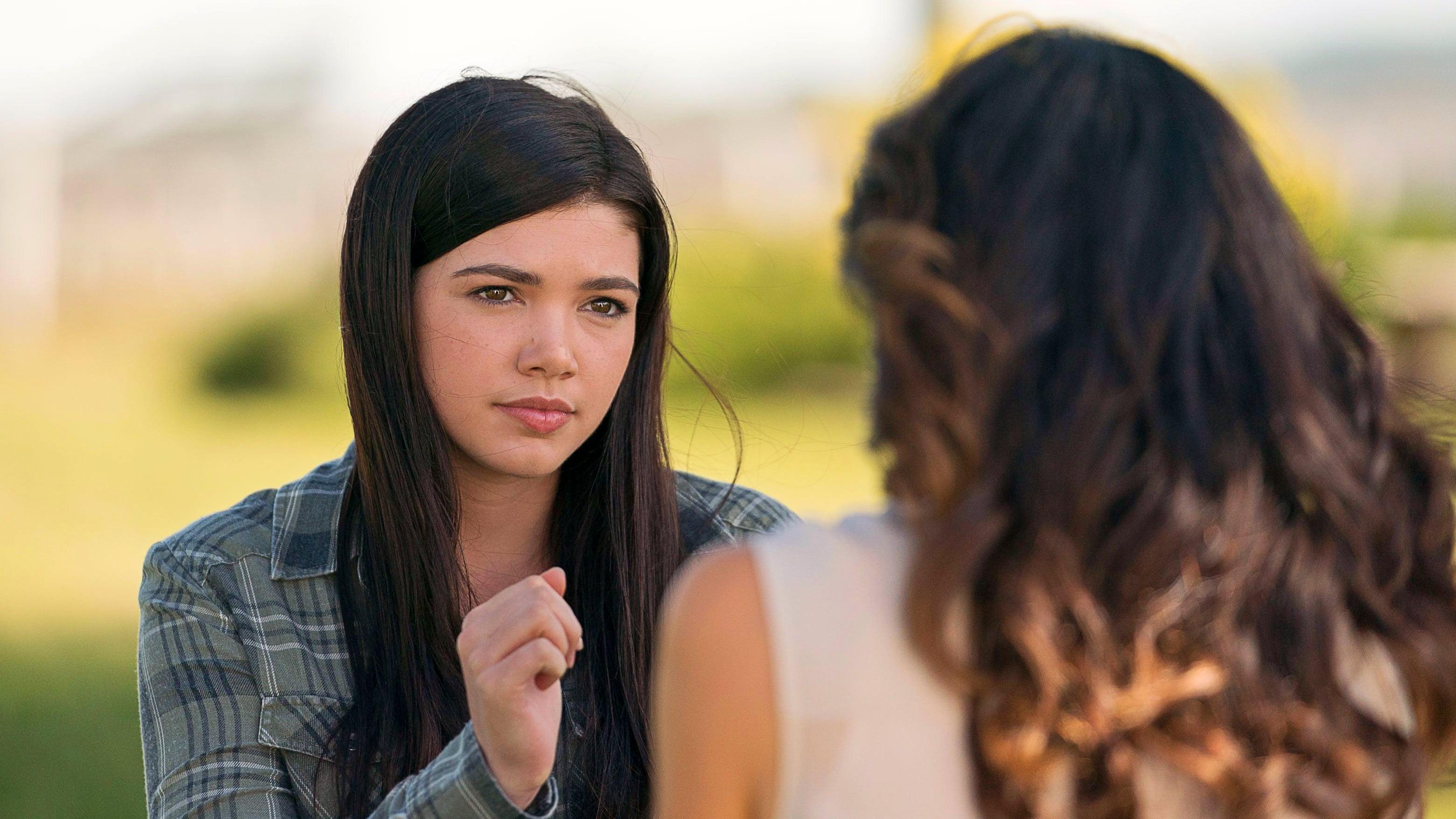 Heartland - Season 11 Episode 5 : Measuring Up