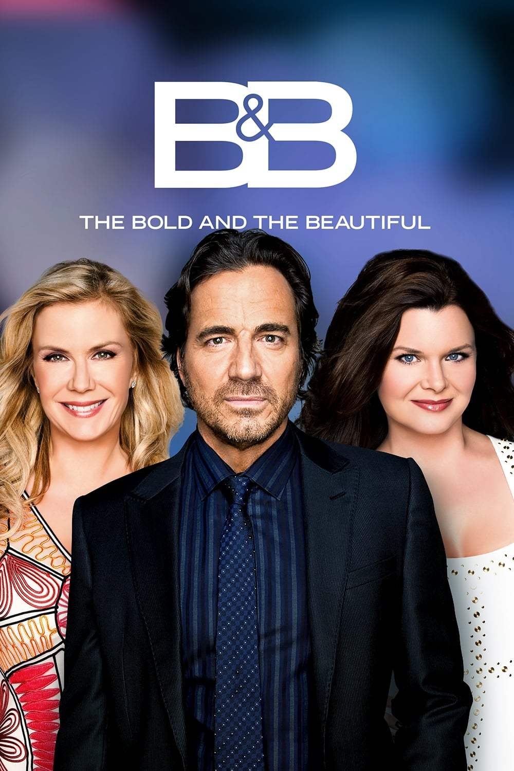 The Bold and the Beautiful (1987)