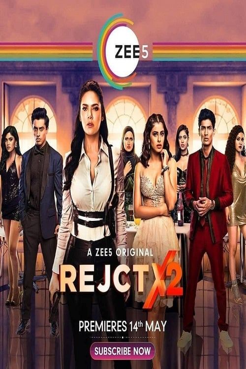 RejctX Complete Season 2