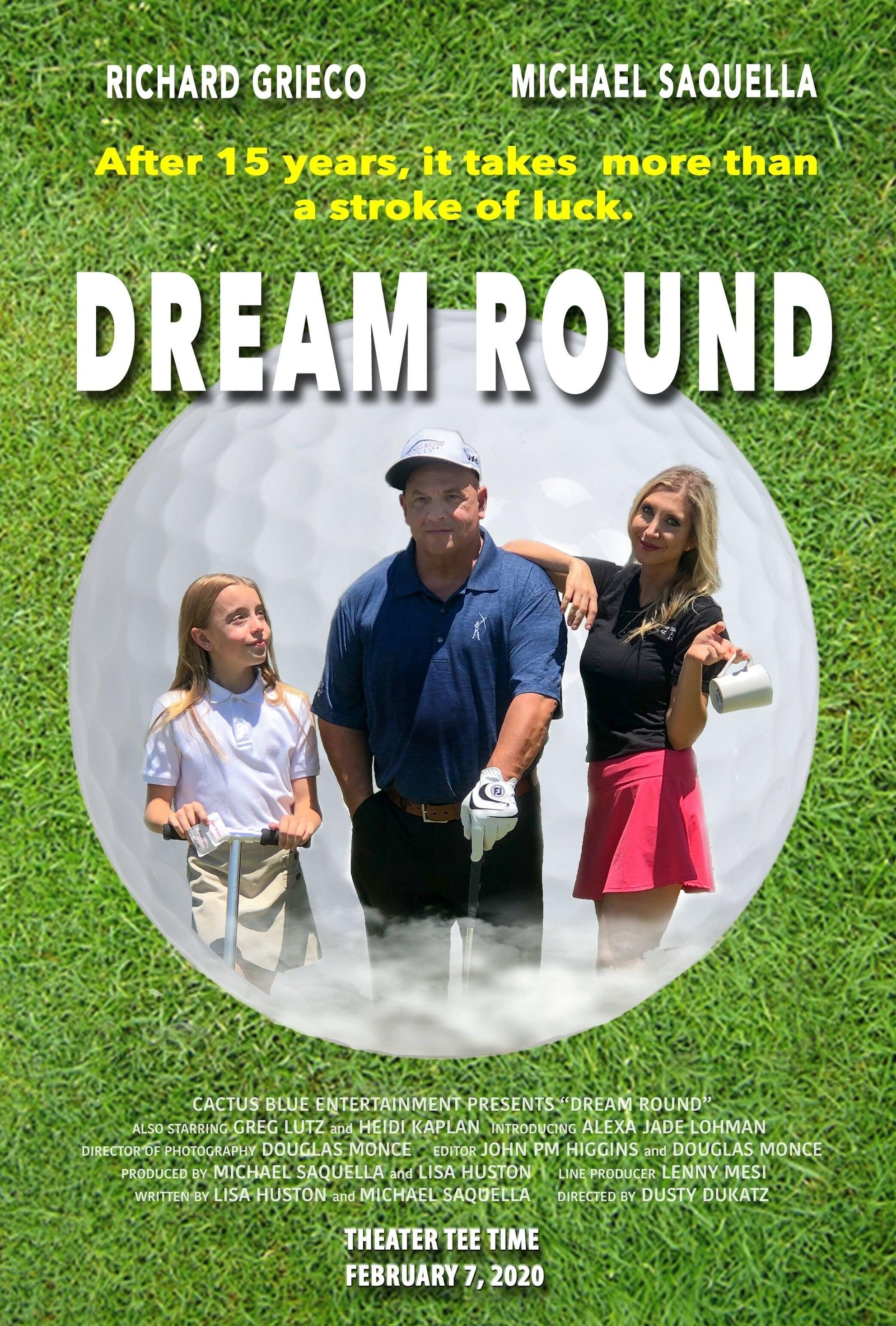 Dream Round Legendado