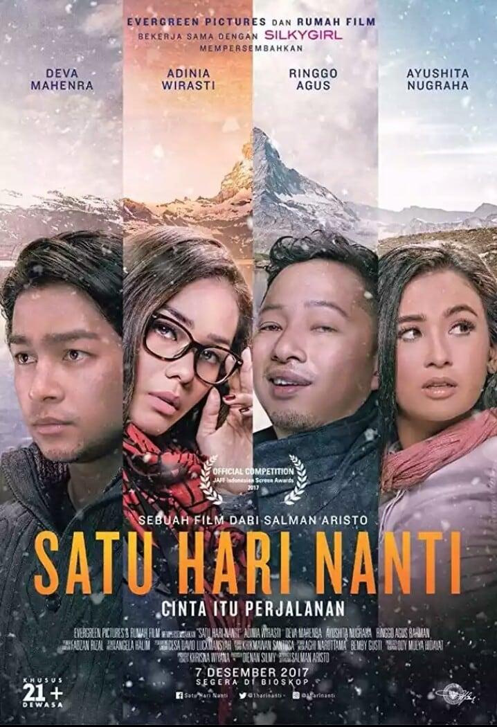 Ver Suatu Hari Nanti Online HD Español (2017)