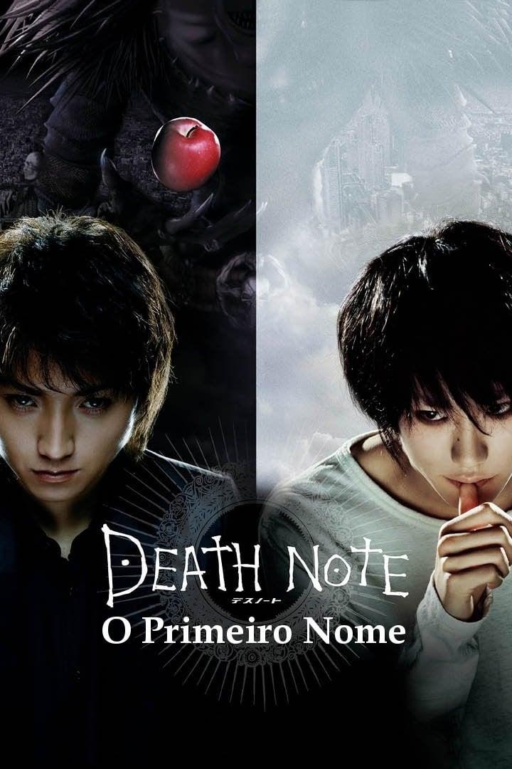 Death Note 1: O Primeiro Nome Dublado