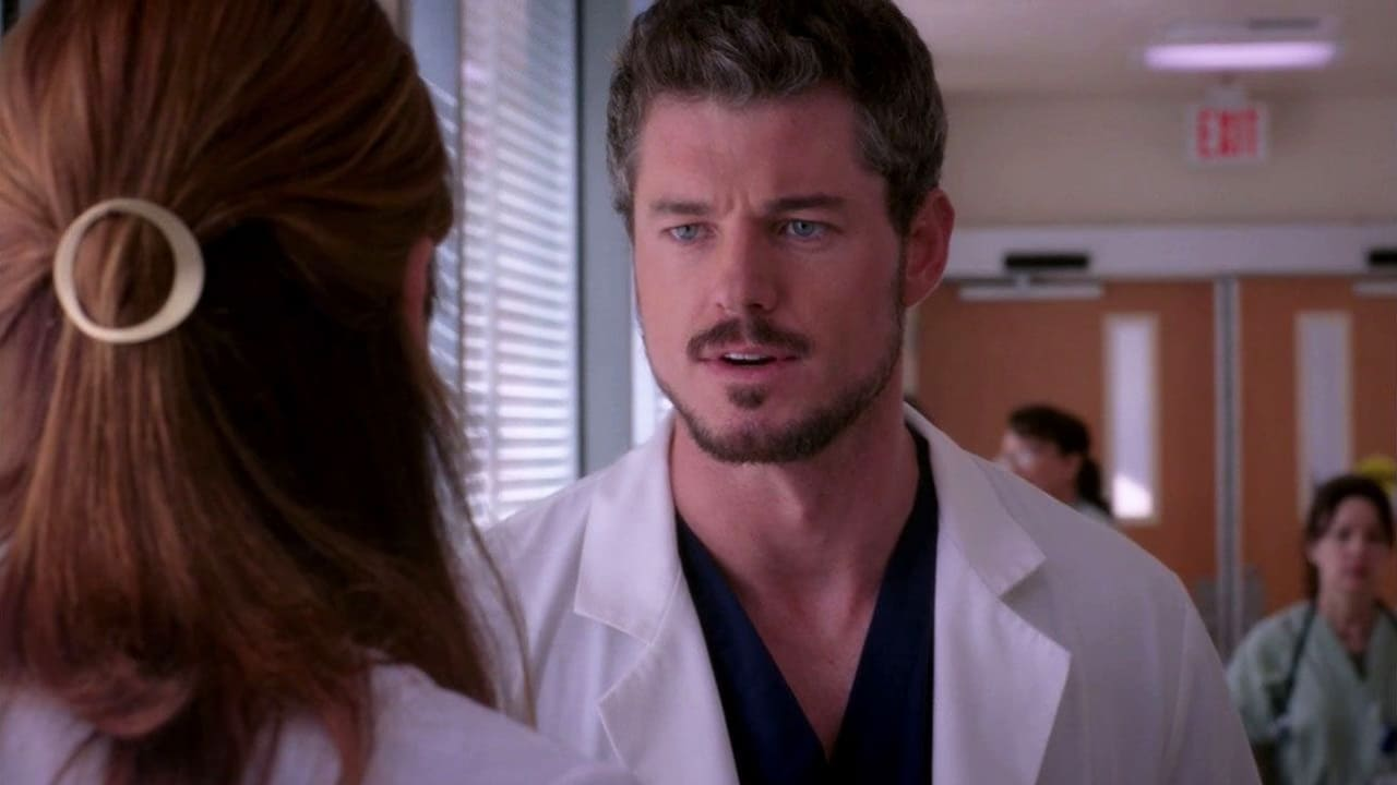 Grey's Anatomy - Season 3 Episode 5 : Oh, the Guilt