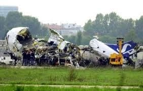 Mayday Season 11 :Episode 12  The Invisible Plane (The Linate Airport Disaster)
