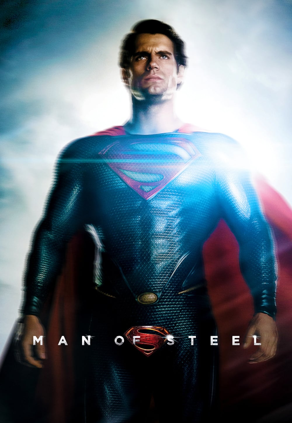 Man Of Steel Bewertung