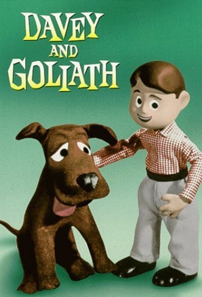 Davey and Goliath on FREECABLE TV