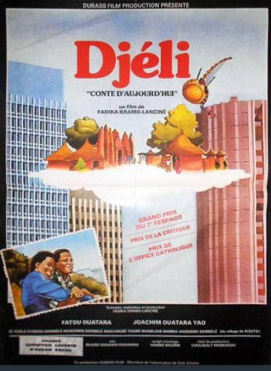 Djeli, a Modern Tale (1981)