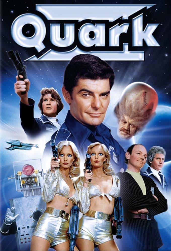 Quark TV Shows About Spacecraft