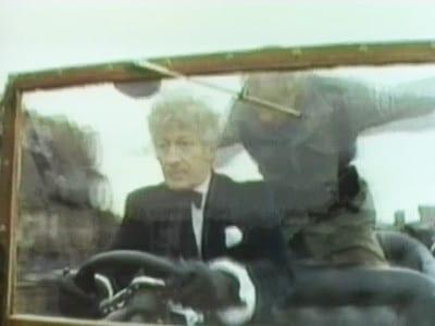 Doctor Who Season 7 :Episode 21  Inferno, Episode Three