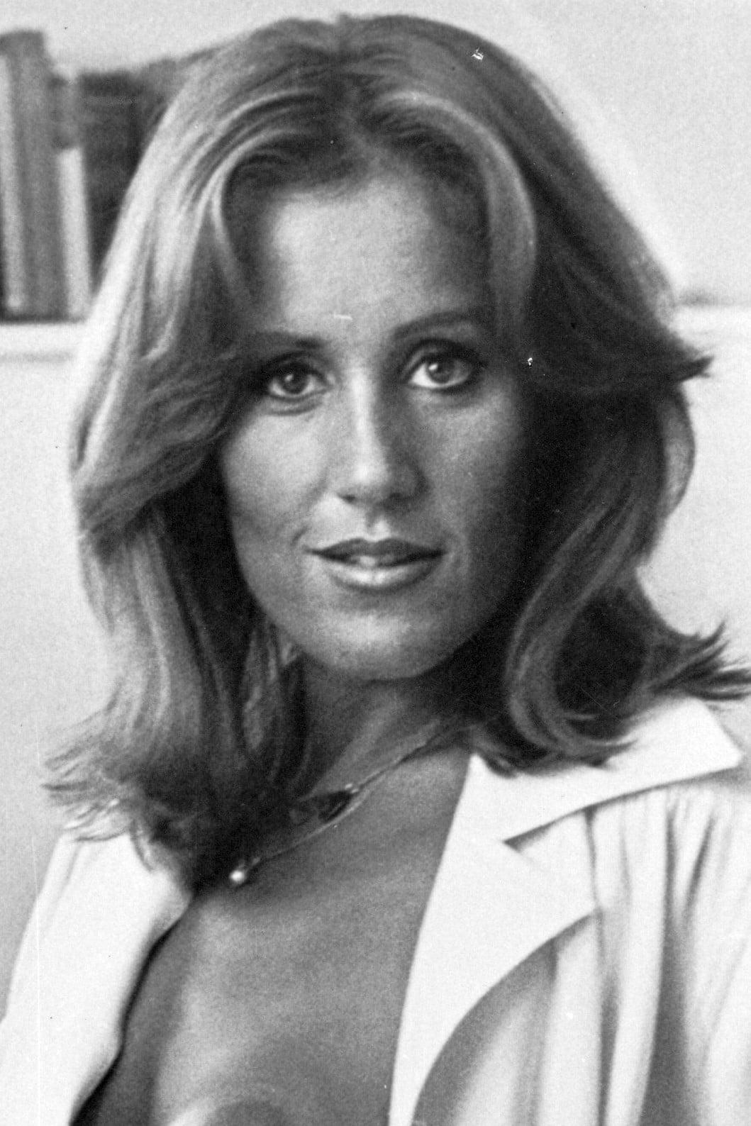 Fiona Richmond - Profile Images — The Movie Database (TMDb)