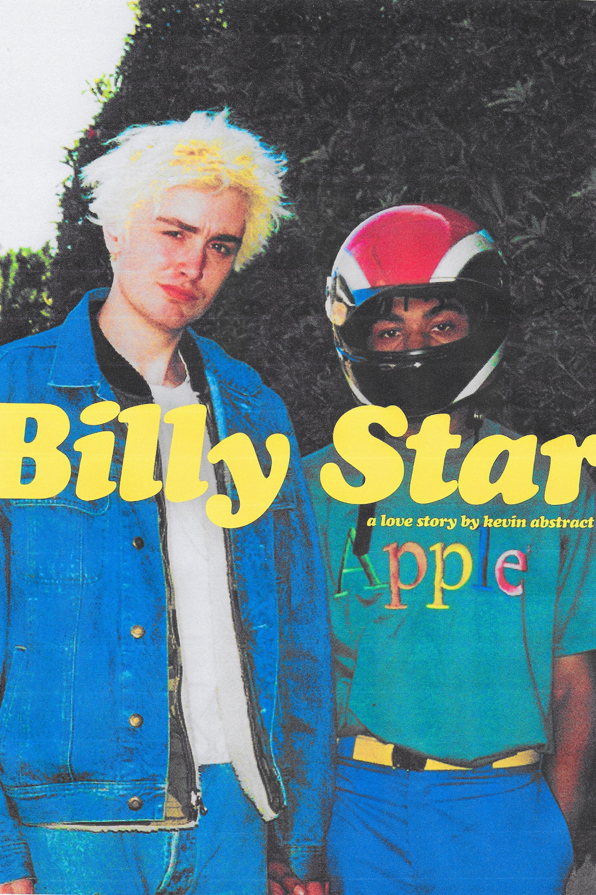 Ver Billy Star Online HD Español ()